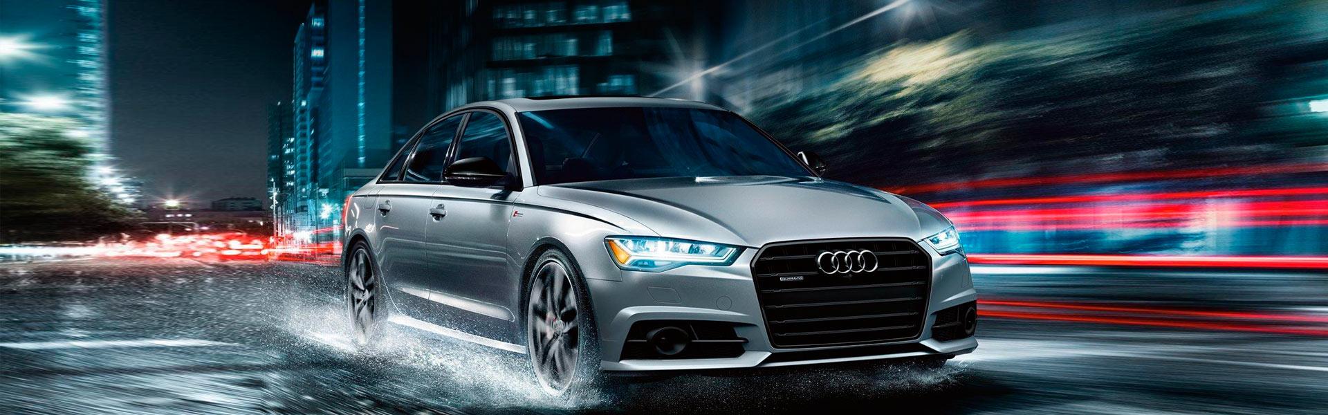 Запчасти на VAG Audi